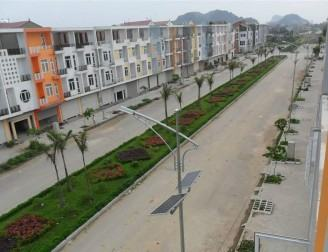 Thanh Hoa streetlights Project