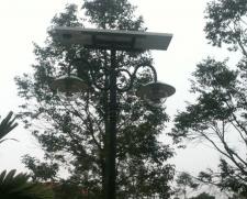 Dự án đèn sở công thương Bắc Ninh