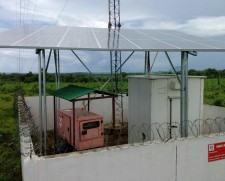 Dự án Pin năng lượng mặt trời cho thị trường Mozambique